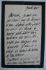 """Lettre manuscrite de deux pages (23 lignes). Se plaint que le ministre """"n'ait pas daigné me répondre""""  pour une audience concernant une nomination. ..."""