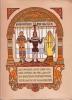 AUCASSIN ET NICOLETE chantefable du XIII° siècle transcrite d'après le manuscrit de la Bibliothèque Nationale par Mario Roques avec la traduction du ...