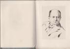 NOTES SUR ANTOINE HEROET ET JEAN DE LINGENDES. Portrait de l'auteur par L. Madrassi, illustrations de J. Hemard . LARBAUD VALERY
