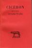 DISCOURS Tome VI. Seconde action contre Verres. Livre cinquième : les supplices.  Texte établi par H. Bornecque et traduit par G. Rabaud. CICERON