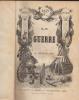 LA GUERRE (1870- ). BARTHELEMY H.