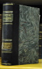 DU LIBERALISME A L'IMPERIALISME (1860-1878). HALPHEN Louis & SAGNAC PHILIPPE (sous la direction de).  HAUSER HENRI, MAURAIN JEAN, BENAERTS PIERRE