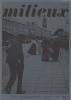 MILIEUX N°1 / Avril 1980.. Ecomusée de la communauté Le Creusot-Montceau les Mines