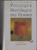 Encyclopédie politique et historique des femmes (Europe, Amérique du Nord). FAURE Christine (Dir.)