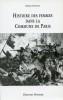 Histoire des femmes dans la Commune de Paris.. DITTMAR (Gérald)