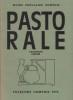 Pastorale (élevages, lait, beurre, fromage) : catalogue figuré de la 4e section du Musée Populaire Comtois.. Musée populaire comtois
