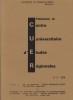 PUBLICATIONS DU CUER N°2 - 1978. Centre Universitaire d'Etudes Régionales