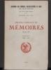 Procès-verbaux et mémoires. Volume 177. Années 1966-1967.. Académie des Sciences, Belles-Lettres et Arts de Besançon
