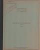 Histoire de la Colonisation. Conférences 1953. BRUNSCHWIG (Henri)