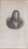 Mémoires de Grammont  et Contes précédés d'une notice par Auger sur la vie et les ouvrages d'Hamilton.. HAMILTON (Antoine) / MOREAU LE JEUNE ill.