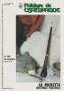 FOLKLORE DE CHAMPAGNE N°91 / Février 1985 : La Musette, hautbois pastoral.. RIBOUILLAULT (Claude) / HEYWOOD (Andrew)) / A.F.A.C.