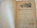 Sant Fransez a Asiz - Sant Fransez a Asiz (1182*1226)- 2 ouvrages Bretagne . MADEC, Aluzener e Kerinou-Lambezelleg - Illustrations de G. HUIN ----  ...