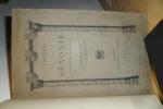Fastes de la Sénonie monumentale et historique de Eugène VAUDIN. VAUDIN, Eugène