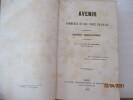 Avenir du Commerce et des Ports  Français -Paquebots transatlantiques. LE ROY de KERANIOU, O.