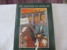 Une histoire de Morlaix de Beaulieu de  Beaulieu, François, de - Illustrations de Alain GOUTAL.  Beaulieu, François, de - Illustrations de Alain ...