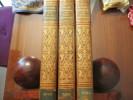 Histoire Contemporaine Par Trois Indépendants - Complet en 3 volumes - Tome I :  la France du sacrifice (1914-1916) - Tome II :  la France de la ...