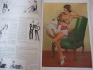 Paris magazine. N° 19 - 100 Photographies inédites avec hors-texte (Yvonne Printemps - histoire Macabre - Mademoiselle Docktor - Mariette Lydis - ...