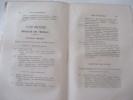 Code de la Noblesse Française ou Précis de la Législation Ou Précis de la Législation sur Titres, Épithètes, Noms Particules Nobiliaires, les ...