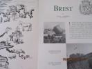 BREST. LOMBARD, Georges, Maire de Brest