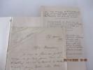 Archives Politiques du Département des Deux-Sèvres - T. I) Histoire des Elections Législatives de 1789 à 1889 - T. II) Portraits et Biographies, par ...