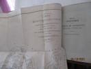 Précis statistique  sur le département de l'Oise - Cantons de Méru, Maignelay, Nivillers, Nanteuil-le-HaudouinPrécis statistique  sur le département ...