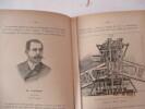 Lexposition de 1889 et la tour Eiffel daprès les documents officiels - Guide illustrée - Lexposition de 1889 et la tour Eiffel daprès les documents ...