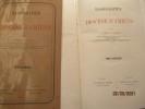 Hagiographiedu diocèse d'Amiensde l'Abbé CORBLET. CORBLET, J., Abbé - (1819 - 1886) - Chanoine honoraire de la cathédrale dAmiens. Président de la ...