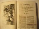 Le Monde histoire de tous les Peuples depuis les temps les plus reculés jusqu'à nos jours par M.M. Saint-Prosper, de Saurigny, Duponchel, le baron ...