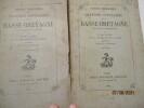Chansons Populaires de la Basse-Bretagne, Recueillis et traduites par F.-M. LUZEL , Avec la Collaboration de A. LE BRAZ - Soniou (Poésies lyriques). ...