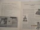 SINGER - 1851 - 1951 - 100 ans de service Singer - Offert par la Compagnie Singer à l'occasion de son Centenaire.. Compagnie SINGER - Illustrations de ...