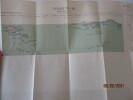 Belle-Isle-en-Mer - Belle-Ile est - 2 ouvrages. N.D. Photo - Ministère de l'Intérieur