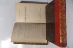 Oeuvres complètes en 10 volumes d'Alfred de Musset, Publiées dans la bibliothèque Charpentier  - T. I) Premières poésies - T. II)  Poésies nouvelles - ...