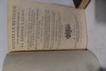 Nouvelle Méthode pour apprendre facilement la Langue Latine contenant les Règles des Genres, des declinaisons, des preterits, de la syntaxe, & de la ...