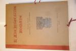 L'Architecture romane - Provence & Languedoc par Georges GROMORT. Georges GROMORT