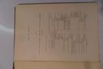 L'Architecture romane - Poitou, Berri & Nivernais - Normandie - Champagne, Bourgogne par Georges GROMORT. Georges GROMORT