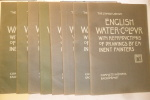 Peinture - English Water-Colour, With reproductions of drawings by eminent painters, édited by Charles HOLME - Introduction by Frederick Wedmore . ...