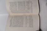 Révolution - Ballon, Saint-Mards et Saint-Ouen ou histoire religieuse de ces trois paroisses contenant près de 50 notices biographiques de prêtres ...