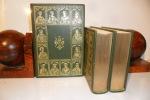 Le décaméron de Maistre Jean Boccace , florentin - Traduit de l'italien par Antoine Sabatier (dit Sabatier de Castres) - complet en 3 tomes. Maistre ...