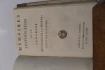 Correspondance secrète de plusieurs grands personnages illustres, dans lesquelles on découvre les causes qui divisent les membres dela famille royale, ...