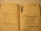 Le Bazvalan - Légende bretonne en quatre tableaux dont trois parties et un prologue, de Louis GIBLAT . GIBLAT, Louis - Préface de Eugène HERPIN