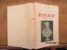 """Bretagne - ROSALIE, la Princesse russe - Une """"biche"""" du second Empire de P. YAKI . Paul YAKI ((pseud. de André Rougé)"""