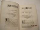Le Zoppino, Dialogue de la vie et généalogie de toutes les Courtisanes de Rome (XVI e siècle) - (Plaisant dialogue dans lequel le Zoppino, devenu ...