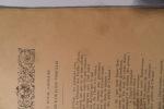 Les Poètes de Bretagne à Louis Tiercelin(Ouvrage dédié à Louis tiercelin, certaines poésies en breton). Louis Tiercelin