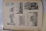L'Architecture - Journal hebdomadaire de la société centrale des Architectes Français(archéologie - bibliographie - Législation, etc). A. Dupuis - ...