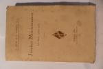 Jesuites Missionnaires - Un Siècle (1823-1923) de A.Brou & G.Gibert S.J. . A.Brou & G.Gibert S.J.