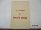 La REVOLTE des  BONNETS ROUGES de  TRIGON, Jean , de (texte) - LE MOIGNE, François (documentation).  . TRIGON, Jean , de (texte) - LE MOIGNE, François ...