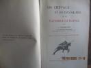 Les Chevaux et les Cavaliers de la Tapisserie de Bayeux:  Les chevaux, races, harnachement - Normandie, par Louis Champion.  Champion, Louis ...