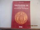 Napoléon III, L'Acadie et le Canada Français de Robert Pichette. Robert Pichette
