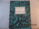 Le Râmâyana. Traduit du sanscrit.   de Franz Toussaint   Paris : G. Briffaut, 1927 - In-8 - Couv. ill.rempliée - Tirage limité - II-166 pages - ...