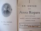 En Envor euz Anna Ropars (an itron Jaffrennou), barzez a enor euz gorsedd Breiz, 1839-1913 . Anna Ropars